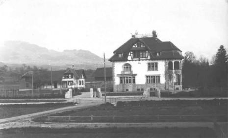 Villa Michalski (4/6)