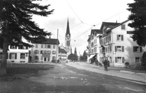 Kirche Oberwetzikon (2/8)